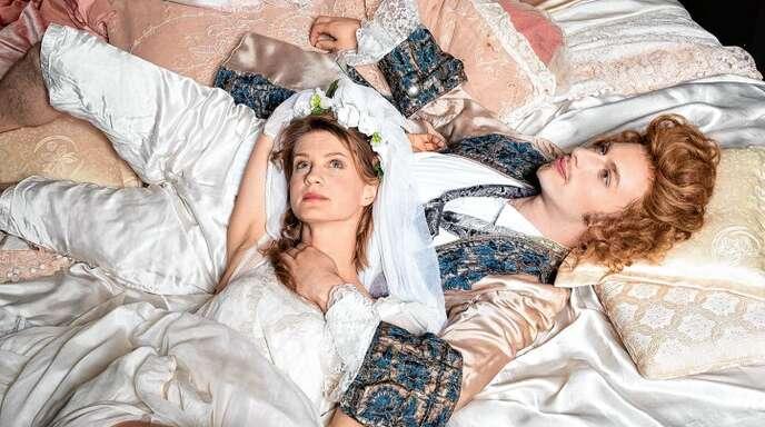 """Die Komödie """"Der tollste Tag oder Figaros Hochzeit"""" soll am 21. Oktober im Lahrer Parktheater aufgeführt werden."""
