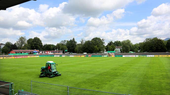 Der Offenburger FV bastelt weiter am Kader für die kommende Saison.