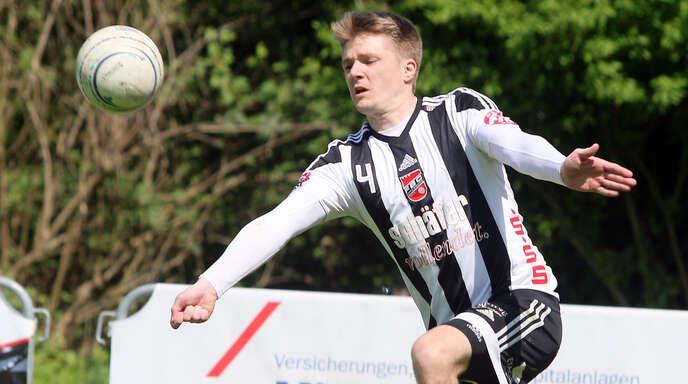 Matthias Lilienthal freut sich mit dem FBC Offenburg auf die verkürzte Feldrunde.