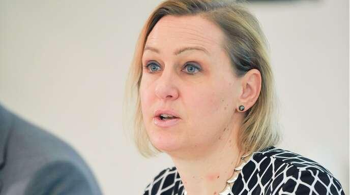Marjoke Breuning kann sich wieder zur Wahl als Präsidentin der IHK stellen.