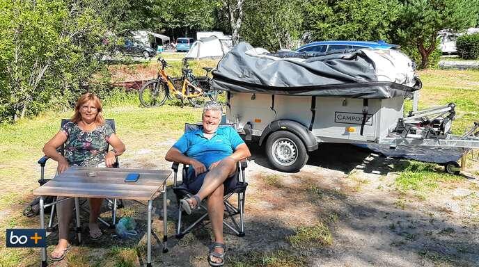 Camping Ortenau