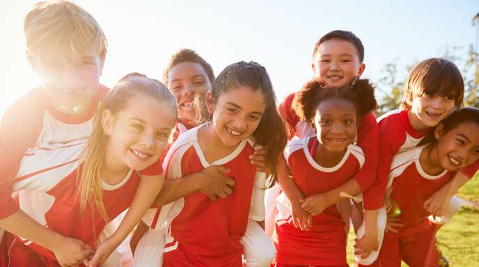 Die Vereine im ewo-Gebiet haben die Chance, für ihre Nachwuchsmannschaften zu gewinnen.
