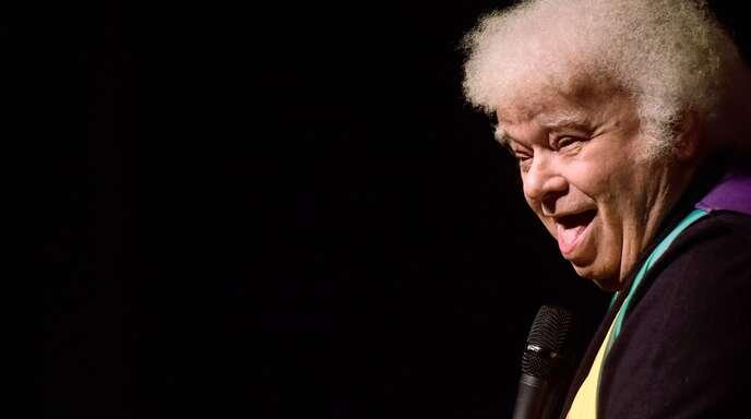 Fips Asmussen ist mit 82 Jahren gestorben.