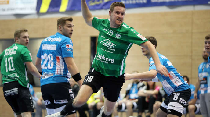 Routinier und Co-Trainer Stefan See ist der verlängerte Arm von Georg Fischinger auf dem Feld.