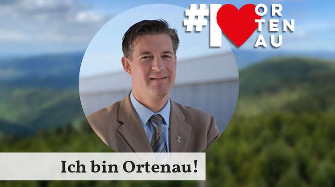 Ich bin Ortenau: Gunther Seckinger aus Ortenberg