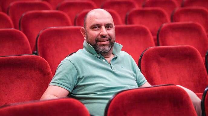 Serdar Somuncu hat seit Anfang September einen Podcast mit Florian Schroeder.
