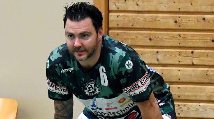 Torjäger Nico Vollmer will in dieser Saison nur noch Trainer beim SV Zunsweier sein.