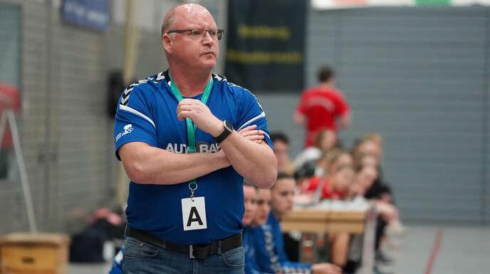 Ralf Mättler stellte sein Amt zur Verfügung.