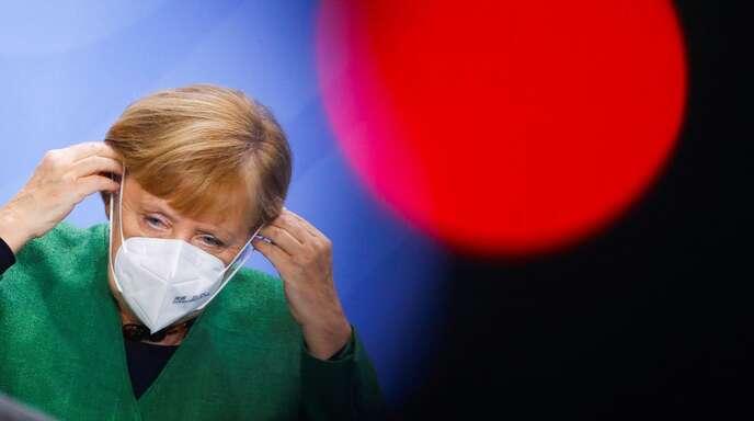 Die Bundesregierung schlägt neue Maßnahmen gegen das Coronavirus vor. Was sagen die Daten dazu?
