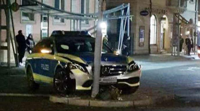 Offenburg Nachrichten Polizei