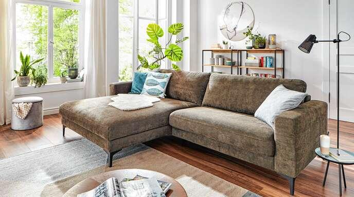 Für jeden Lebensbereich und jeden Einrichtungsstil hat das Möbelhaus Maier das Passende.