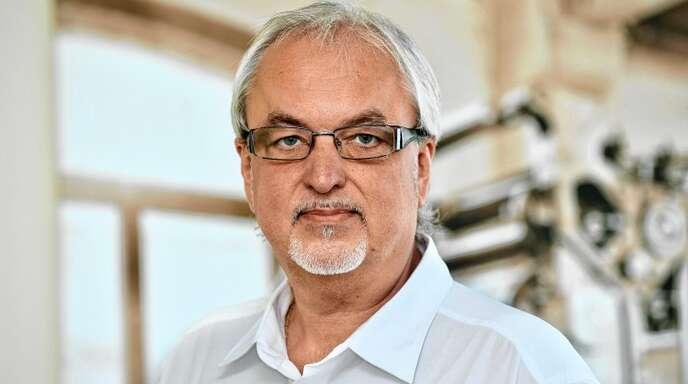 Jürgen Stark.
