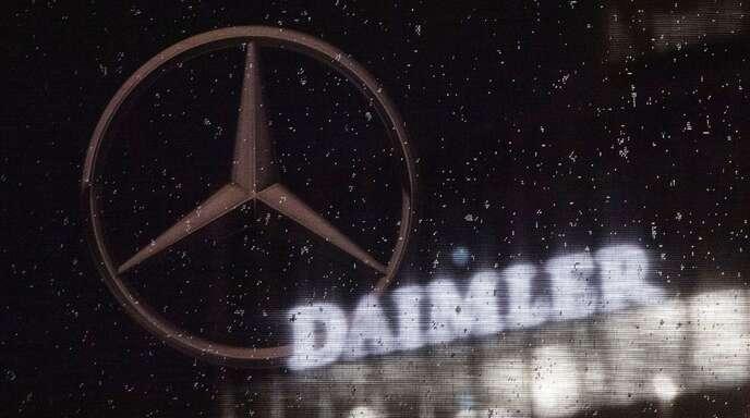 Daimlers Sparkurs ist Folge und Ursache großer Unsicherheit.
