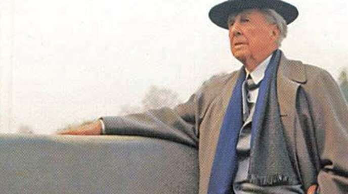 Architektonisch genial, menschlich schwierig: Frank Lloyd Wright