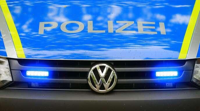 Polizeimeldung Achern