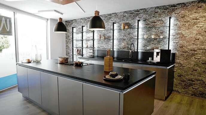 In den WEISSER-Küchenstudios in Berghaupten und Renchen erfüllen sich passionierte Köche ihre Träume.