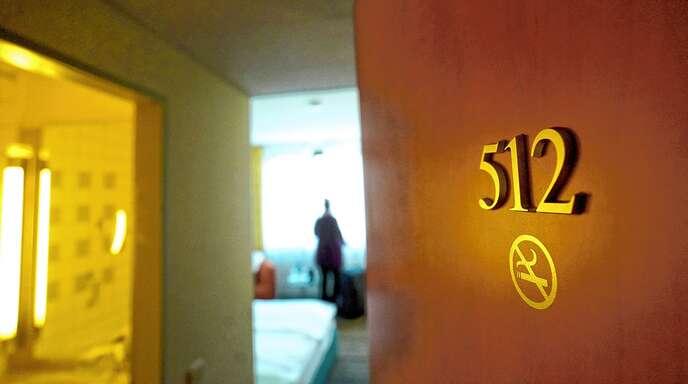 Die Türen der Ferienwohnungen im Ortenaukreis bleiben bis auf Weiteres geschlossen. Von der Stilllegung des Tourismus im Ortenaukreis sind knapp 22000 Menschen betroffen.