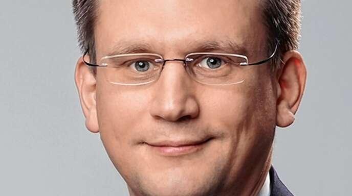 Professor Sebastian Fähndrich (44) ist leitender Oberarzt am Universitätsklinikum Freiburg.