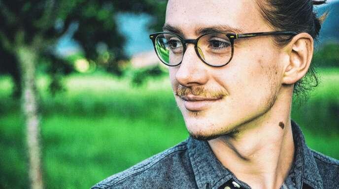 Musiker Dominik Faitsch.