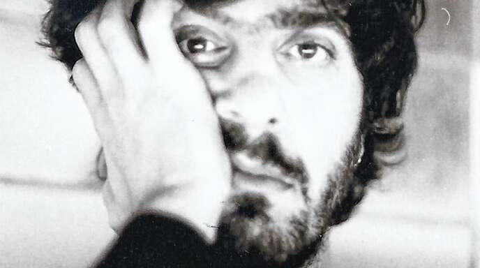 Regisseur Zaid Ghasib.