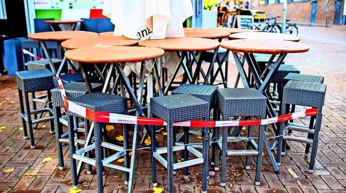 Seit Monaten ist die Gastronomie in Deutschland geschlossen. Sie lebt von Staatshilfe – und manche Betriebe auch von neuen Geschäftsideen, die sie jetzt realisieren.