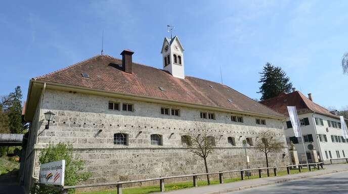 Seit einem halben Jahrtausend wird in Marbach auf der Schwäbischen Alb Pferdezucht betrieben.