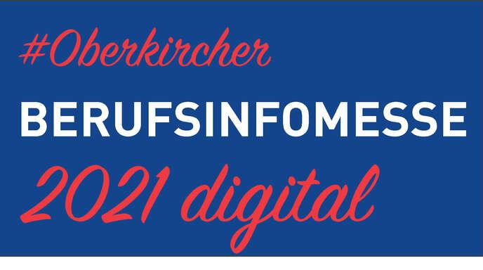 Die Oberkircher Berufsinfomesse findet erstmals digital statt.