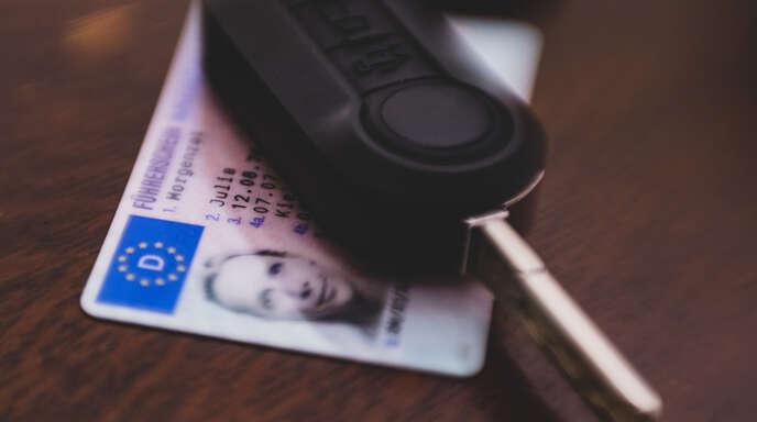 Der Weg zum Führerschein ist ab dem 1. März wieder frei. Während des Lockdowns wurde für die Theoriestunden sogar ein Online-Unterricht eingerichtet.