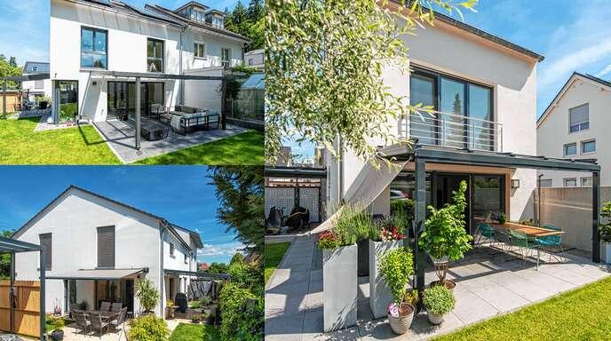 Wer sich mit dem Roland Galle Unternehmen den Traum vom Eigenheim verwirklicht...