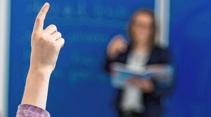 Die Bundeszentrale für politische Bildung soll vor allem Schülern Politik näherbringen.