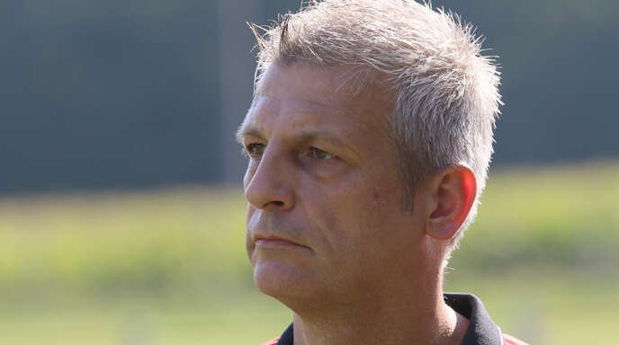 Christian Thau bleibt Chefcoach der SG Ichenheim/Altenheim.