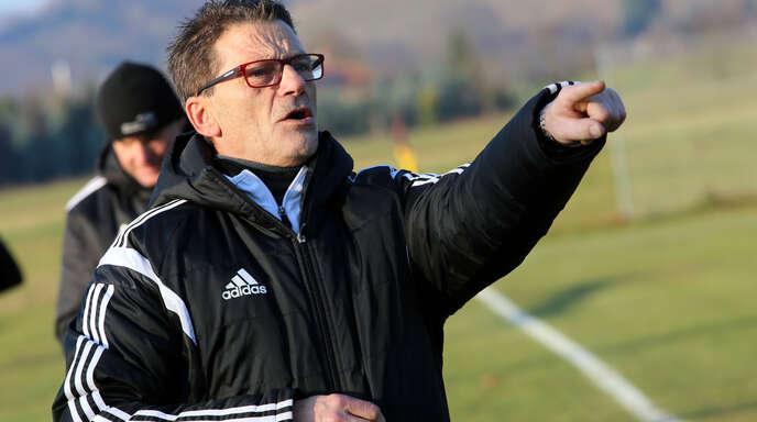 Josef Anselm-Zeiser hat beim FV Dinglingen verlängert.