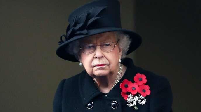 Not amused: Barbados verabschiedet sich von Elizabeth II. und der Monarchie.