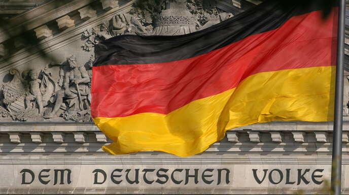 Die DDR-Identität ist eine Erfindung aus der Zeit nach der Wiedervereinigung.