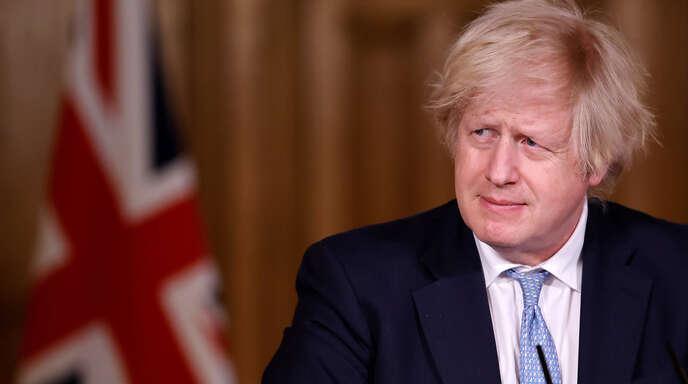 Ultrapragmatisch und deshalb sehr erfolgreich: Boris Johnson.