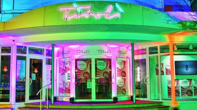 Tivoli-Filmtheater