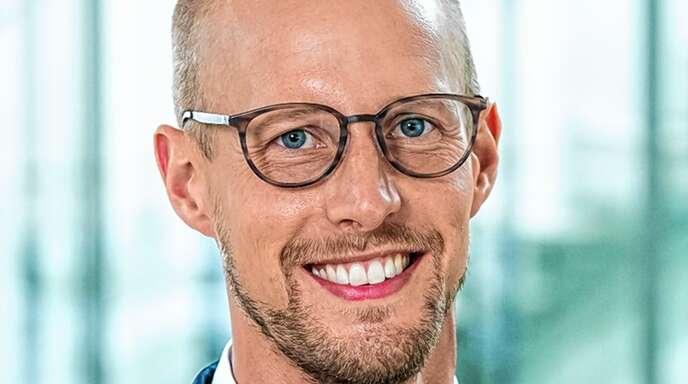 Alwin Wagner ist seit Juni 2019 stellvertretender Hauptgeschäftsführer der IHK Südlicher Oberrhein.