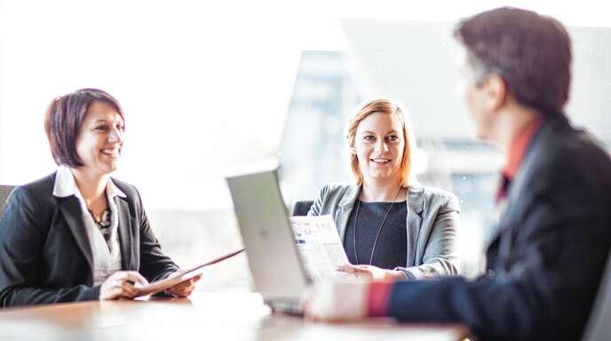 Das Unternehmen aus Willstätt ist nicht für Männer ein angesagter Arbeitgeber.