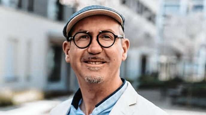Michael Gegg, Immobilienmakler IHK und Gebietsleiter.