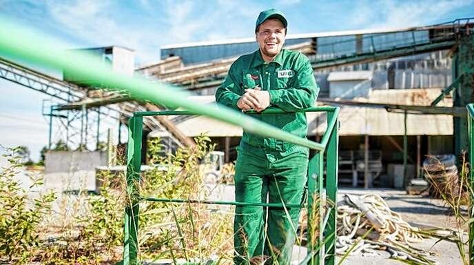 Motivierte Mitarbeiter, die gern zur Arbeit kommen, sind das Rückgrat der Hermann Uhl KG Ortenau. Das Team sucht Verstärkung: Also, bewerben!