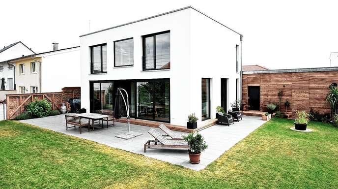 Modern, individuell, dazu ökologisch und energiesparend in einem Elztal Wohnhaus leben.