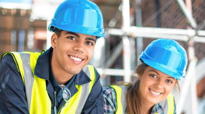 Neben der grundsoliden Ausbildung wird bei Rendler Bau auf Fortbildung und auf teambildende Maßnahmen gesetzt.