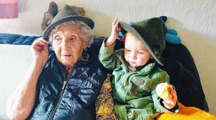 Beim betreuten Wohnen von Herbstzeit treffen sich die Generationen. Das hält jung.