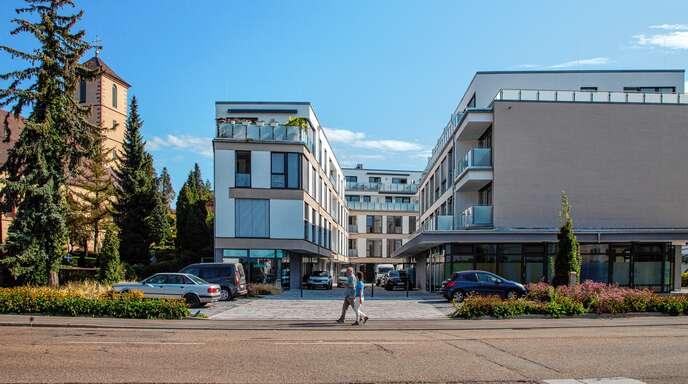 Das BDH-Therapiezentrum Ortenau in Gengenbach bietet ein breites Angebot an Rehabilitation.