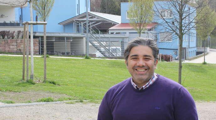 Aydin Özügenç berichtet, wie der Ramadan in diesem Jahr gefeiert werden soll.
