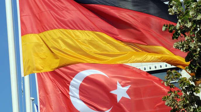 Viele Deutschtürken sind Unternehmer und hängen konservativen Werten an.