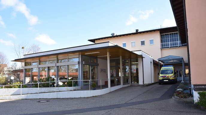 Das Oberkircher Kreiskrankenhaus soll zum 30. September geschlossen werden. Es wird zu einem Zentrum für Gesundheit umgebaut.