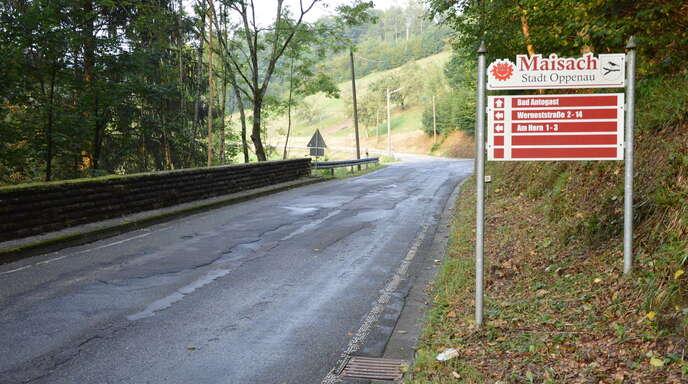 Zwei Brücken an der Kreisstraße 5300 in Maisach (unser Foto) sollen neu gebaut werden.