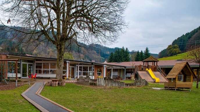 Mehrere Erzieherinnen sind derzeit im Mühlenbacher Kindergarten in Quarantäne.