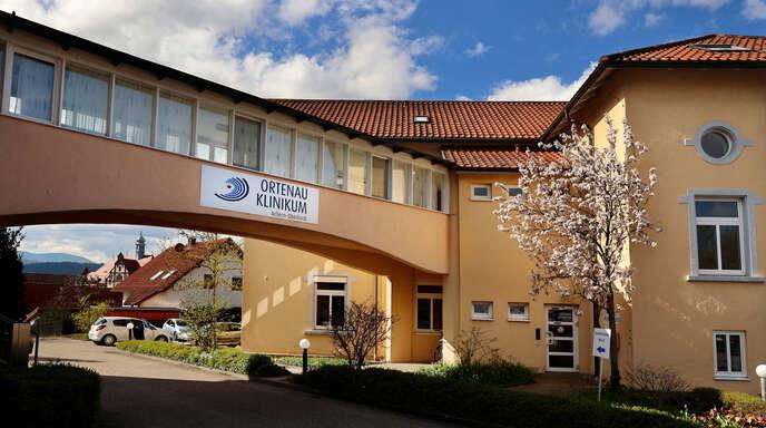 Bereits Ende September soll der stationäre Betrieb des Oberkircher Krankenhauses eingestellt werden.